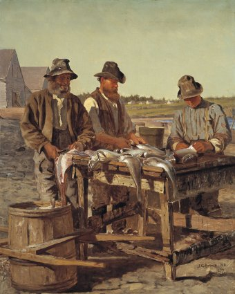 john_george_brown_-_cleaning_fish