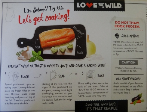 Red Trout Cooking Instructions
