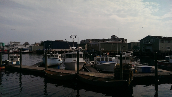 Harbor Cove Gloucester