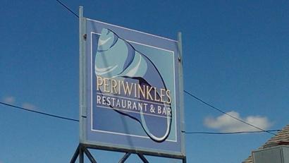 Periwinkles Restaurant