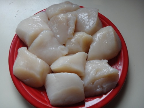 bomster scallops