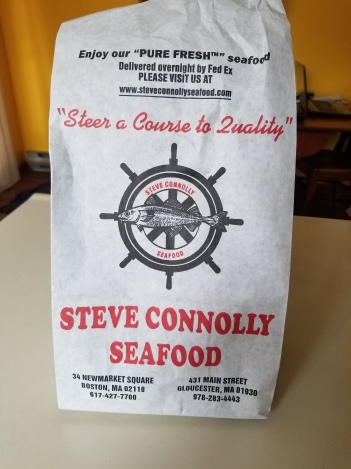 Steve Connolly Seafood