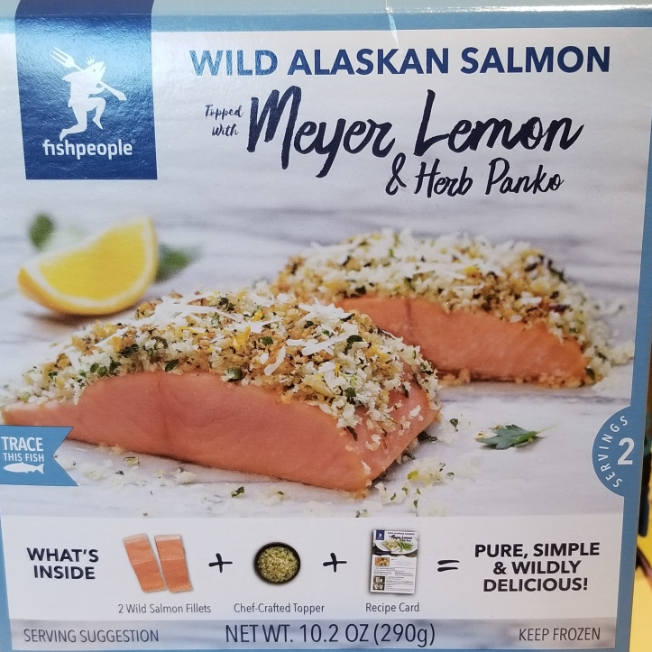 Fishpeople wild alaska salmon